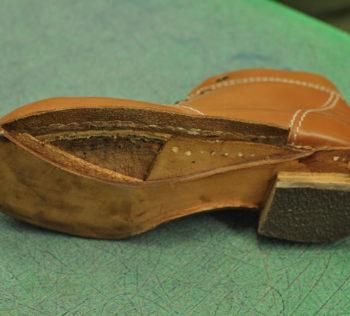 Schuhreparaturen
